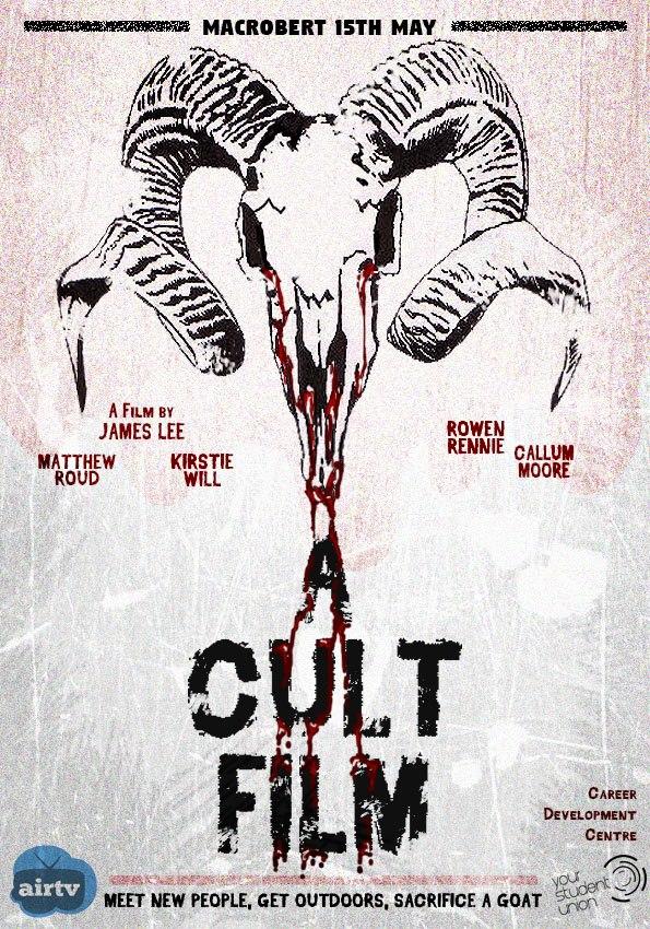 A Cult Film
